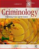 Criminology : Explaining Crime and Its Context, Brown, Stephen E. and Esbensen, Finn-Aage, 1455730106