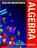 Beginning Algebra, Jordan, 0534950108
