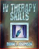 IV Therapy Skills 9780766840102
