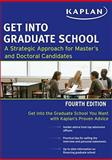 Get into Graduate School 4th Edition