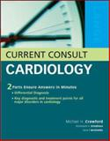 Current Consult Cardiology, Crawford, Michael H., 0071440100