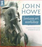 Fantasy Art Workshop, John Howe, 1600610102