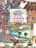 Historia Regional de Durango 9789681860103