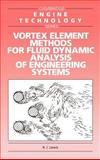 Vortex Element Methods for Fluid Dynamic Analysis of Engineering Systems 9780521360104