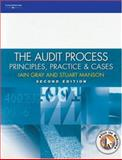 The Audit Process 9781861520104