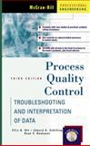 Process Quality Control 9780071350105