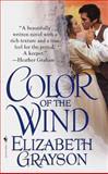 Color of the Wind, Elizabeth Grayson, 0553580108