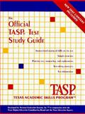 Tasp : The Official Tasp Test Study Guide, National Evaluation Systems Inc. Staff, 0890560102