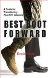 Best Boot Forward, Deniz Emre, 0985600101