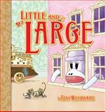 Little and Large, Tony Millionaire, 1595820108