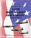 History of the 445th Bombardment Group (Heavy) Revised Edition,, 098453010X