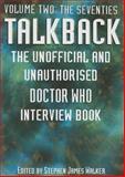 Talkback, Volume Two: the Seventies, , 1845830105