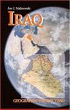 Iraq : Geographic Perspectives, Malinowski, Jon, 0072940107