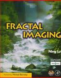 Fractal Imaging, Lu, Wei-Kao, 0124580106