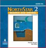 Northstar Reading/Writing Level 2 Audio CDs (2), Pearson, 0138130108