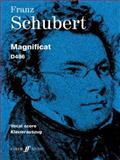 Magnificat, Franz Schubert, 0571520103