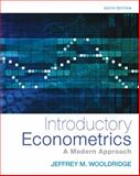 Introductory Econometrics 6th Edition