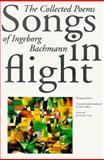 Complete Poems by Ingeborg Bachmann : Bilingual Edition, Bachmann, Ingeborg, 1568860102