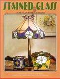 Stained Glass the Easy Way, B. G. McMillan, 0921520107