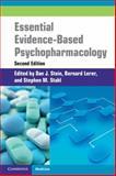 Essential Evidence-Based Psychopharmacology, , 1107400104