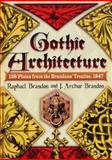 Gothic Architecture, Raphael Brandon and J. Arthur Brandon, 048646010X