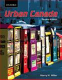Urban Canada, Hiller, Harry, 0195430115