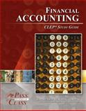 Financial Accounting CLEP Test Study Guide - PassYourClass, PassYourClass, 1614330115