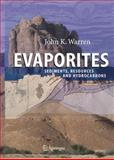 Evaporites : Sediments, Resources and Hydrocarbons, Warren, John K., 3540260110