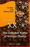 The Collected Works of William Morris - The Water of the Wondrous Isles, Morris, William, 1402150113