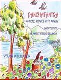 Panchatantra - 40 More Stories with Moral, Pandit Vishnu Sharman, 1483960110