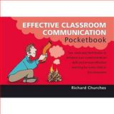 The Effective Classroom Communication Pocketbook 9781906610111