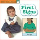 First Signs, Stanley Collins and S. H. Collins, 1930820119