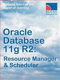 Oracle Database 11g R2 Resource Manager and Scheduler, Sideris Courseware Corp., 1936930110