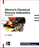 Shreve's Chemical Process Industries, Basta, Nicholas, 007135011X