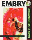 Embryo : CD-ROM Color Atlas for Developmental Biology, Schoenwolf, 0135940117