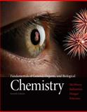 Fundamentals of General, Organic, and Biological Chemistry, McMurry and Hoeger, Carl A., 032175011X