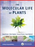 The Molecular Life of Plants, Buchanan, Bob and Jones, Russell, 0470870117