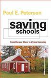 Saving Schools 9780674050112