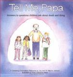 Tell Me, Papa, Joy Johnson and Marvin Johnson, 1561230111