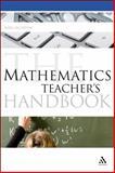Mathematics Teacher's Handbook, Ollerton, Mike, 1847060110