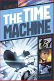The Time Machine, H. G. Wells, 1496500113
