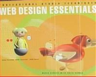 Web Design Essentials, Giudice, Maria and Dennis, Anita, 0201700115
