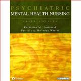 Psychiatric Mental Health Nursing, Fortinash, Katherine M. and Holoday Worret, Patricia A., 0323020119