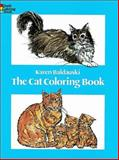 The Cat, Karen Baldauski, 0486240118