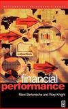 Financial Performance 9780750640114