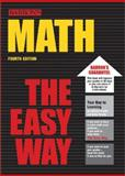 Math the Easy Way, Anthony Prindle and Katie Prindle, 0764120115