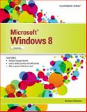 Microsoft® Windows 8 : Essentials, Clemens, Barbara, 1285170113