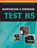 Suspension and Steering - Test H5, Delmar, Cengage Learning, 1428340114