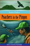 Poachers in the Pingos, Anita Daher, 1554690110