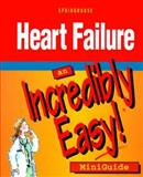 Heart Failure, Springhouse Publishing Company Staff, 1582550115
